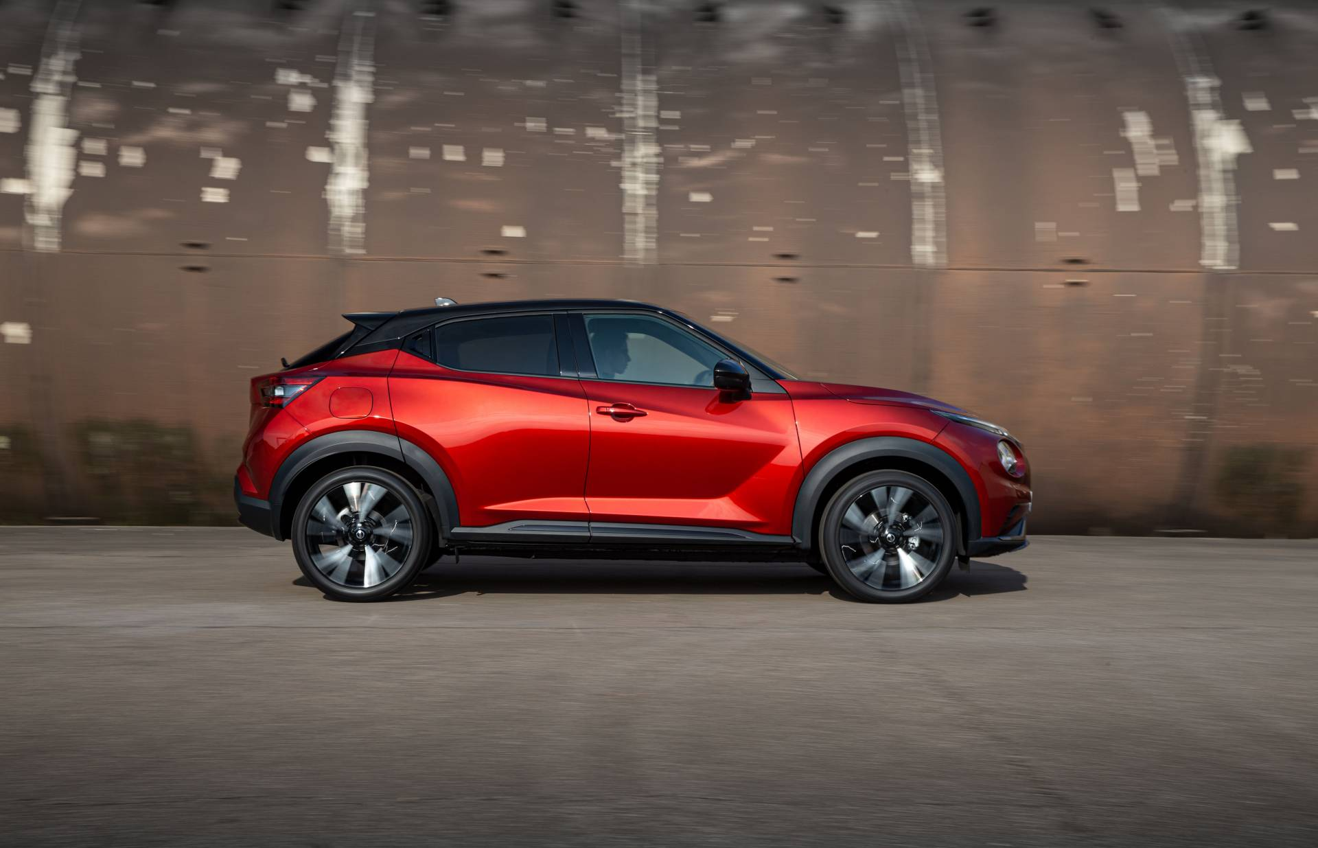 Официальные фото и обзор нового Nissan Juke 2020