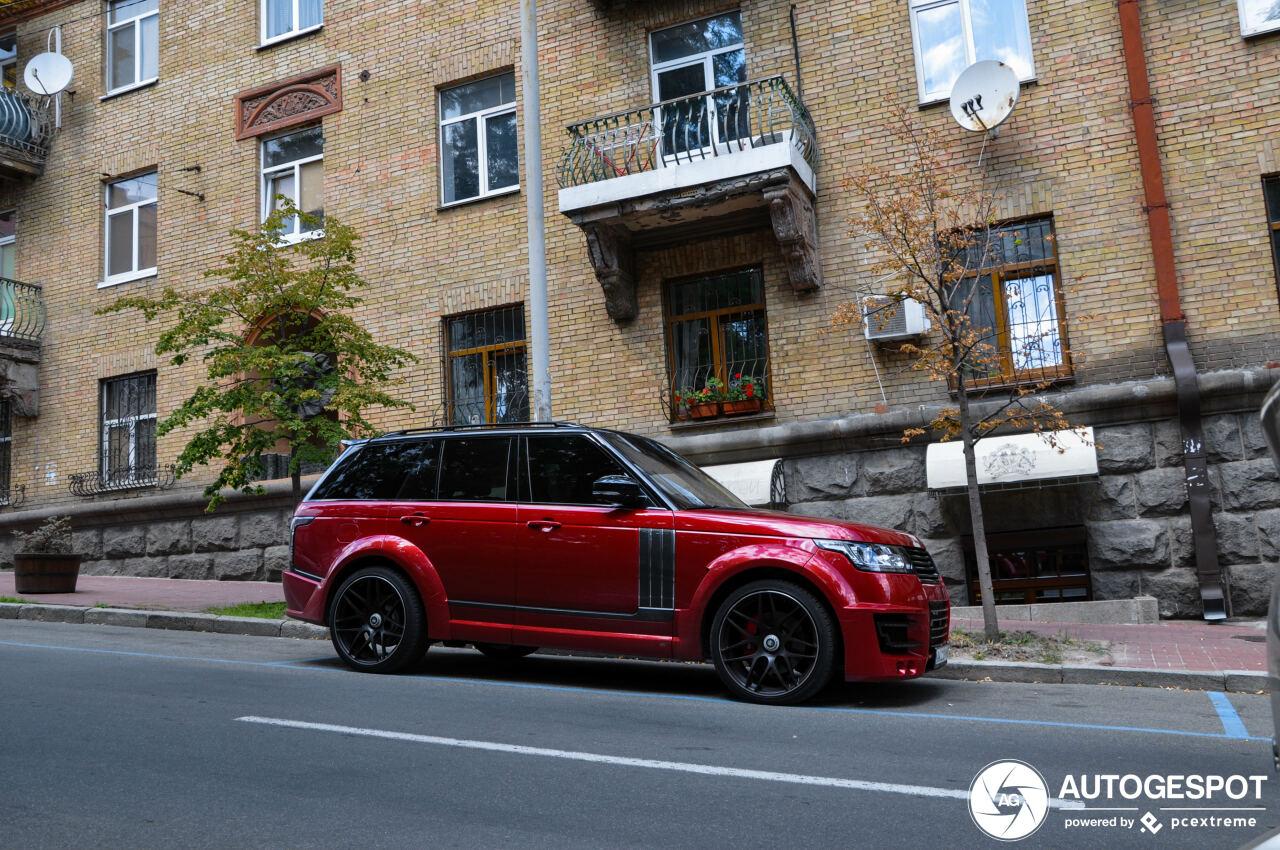 Самые дорогие авто Украины уходящей осени