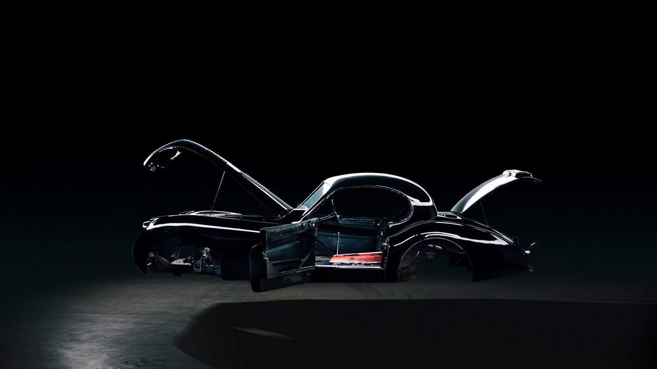 Легендарные ретро-авто превращают в электромобили