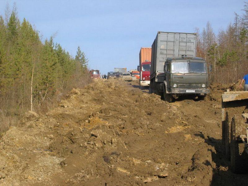 Росавтодор: ТопЖыр подал недостоверную информацию по трассе «Лена»