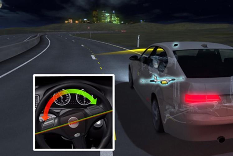 Водители не доверяют современным технологиям - исследование