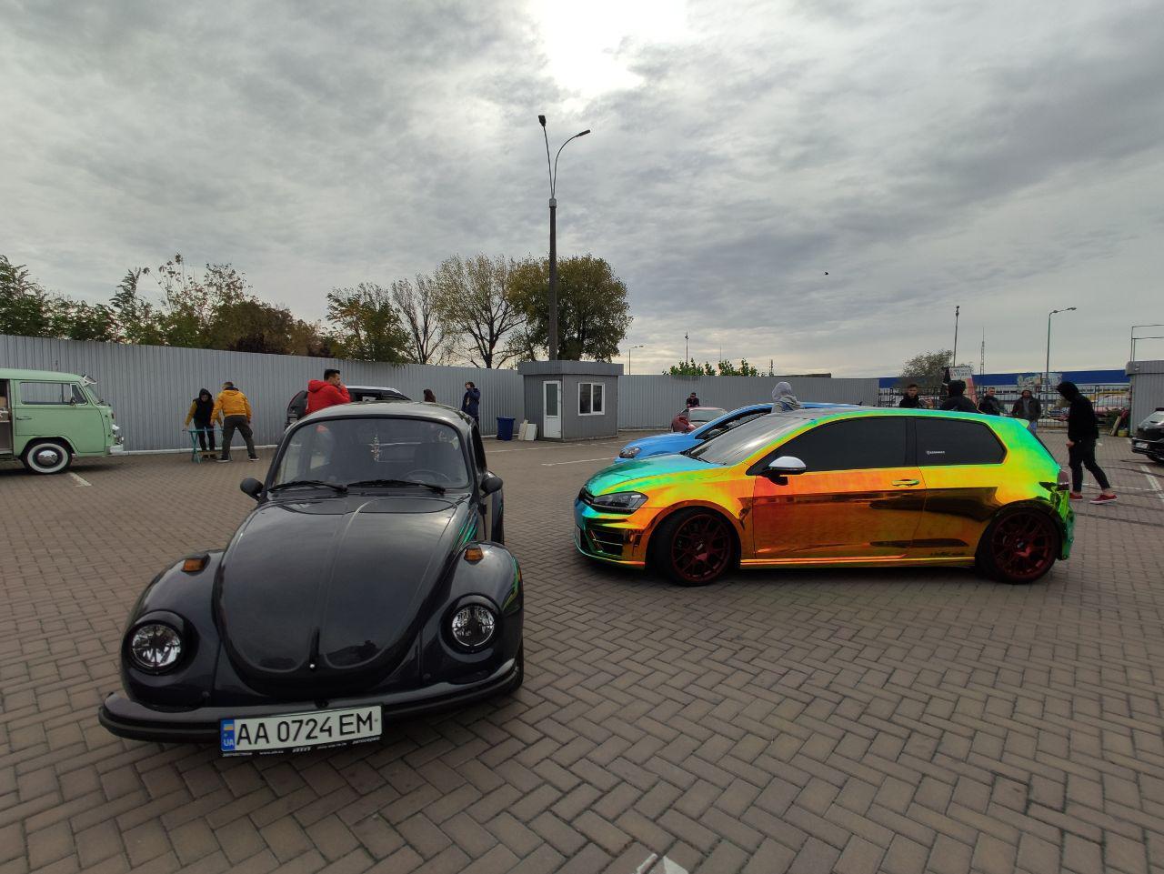 Эксклюзивные фото с фестиваля автомобильной культуры Motorbeat