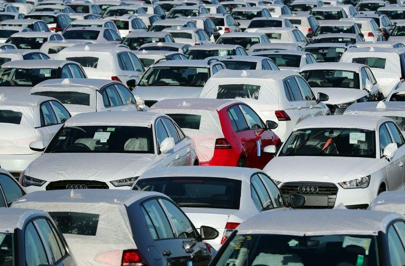 Новые авто в Украине могут подорожать на 15-20 процентов
