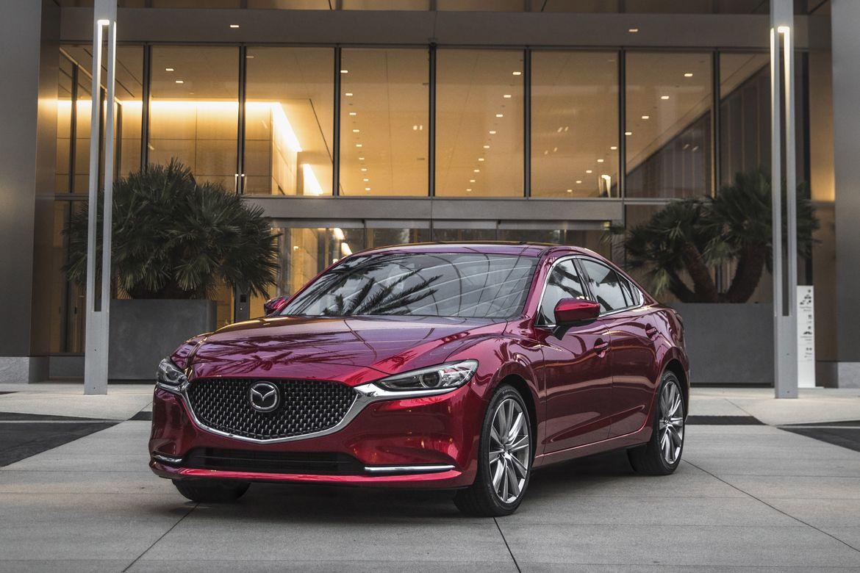 Обзор Mazda6 — за что ее так любят и почему так часто угоняют