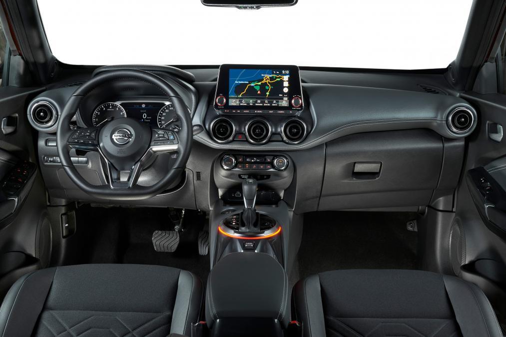 Тест нового Nissan Juke 2020: объективное мнение о долгожданном кроссовере