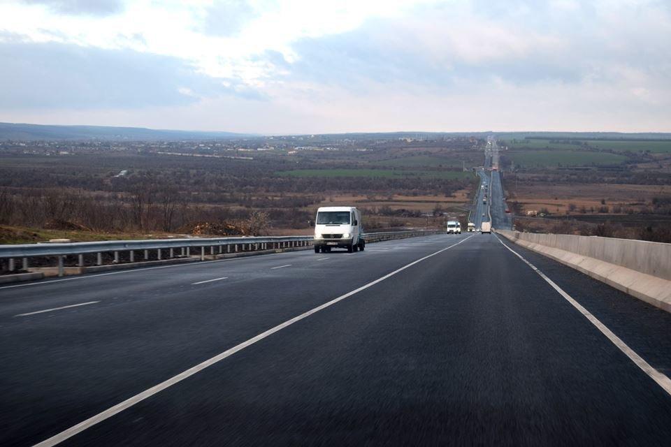 Самые лучшие и самые худшие дороги в Украине за 2019 год
