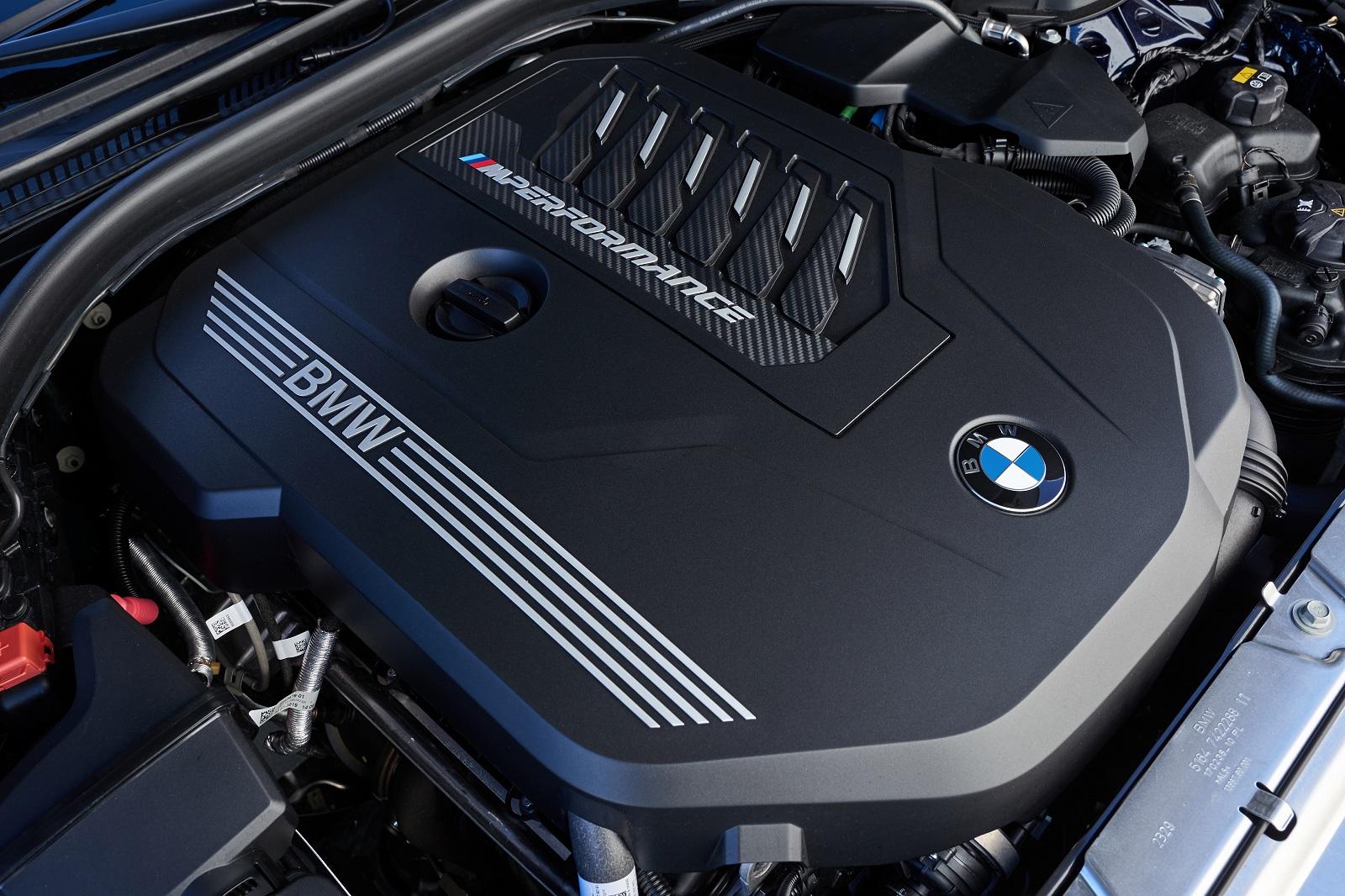 Лучшие автомобильные двигатели 2020 года