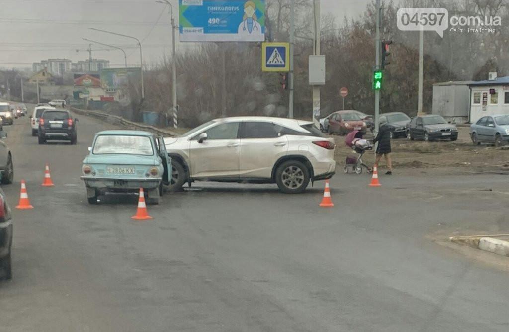 В Украине произошло самое эпичное ДТП года