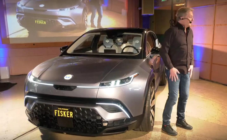 Американцы показали первый в мире автомобиль с караоке