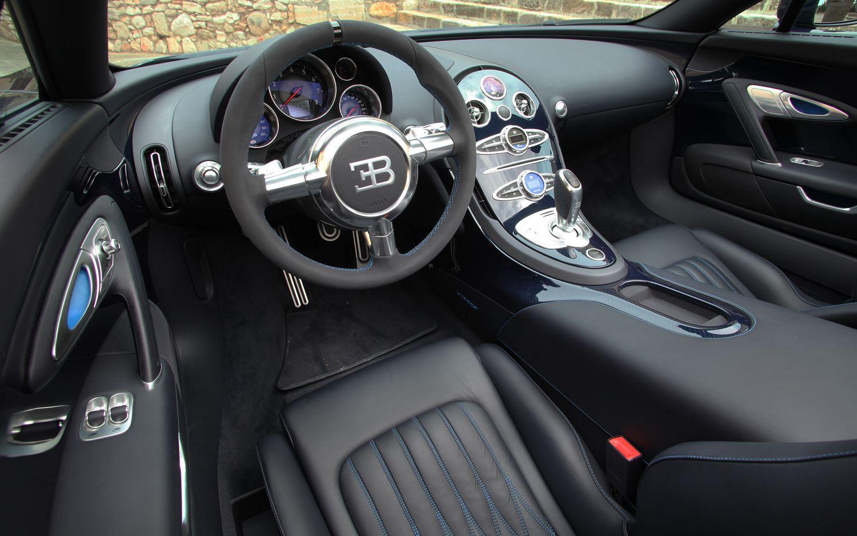 Bugatti Veyron в Украине! Легендарный гиперкар засветился в Киеве