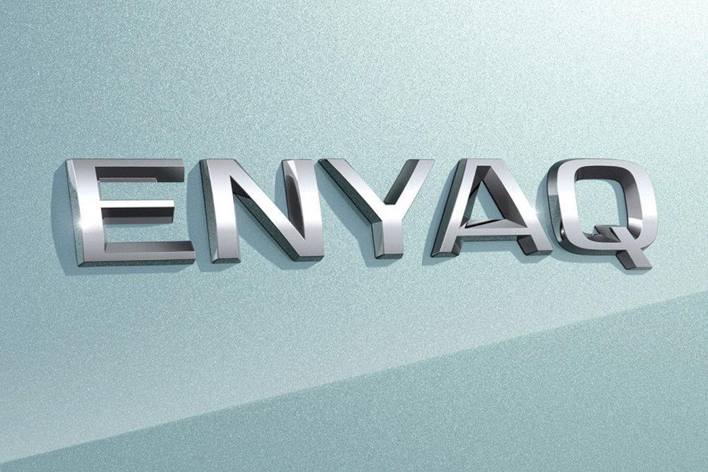 Первые подробности про новый электрический кроссовер Skoda Enyaq