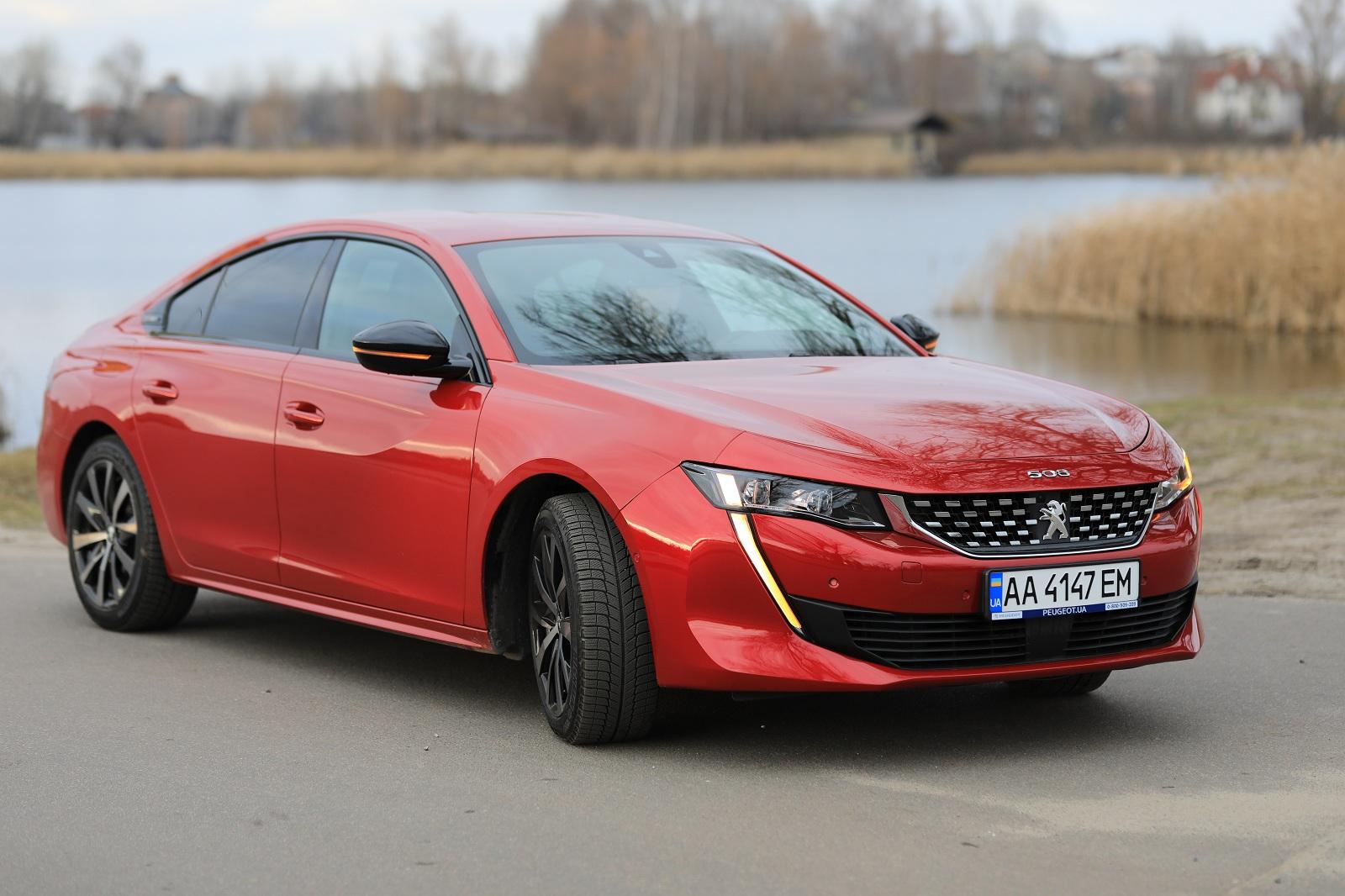 Оглашены победители конкурса Автомобиль года в Украине 2020