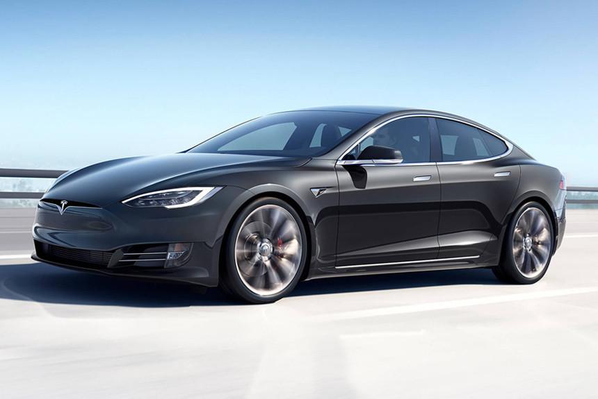 Новая Tesla Model S 2020 удивит рекордным запасом хода