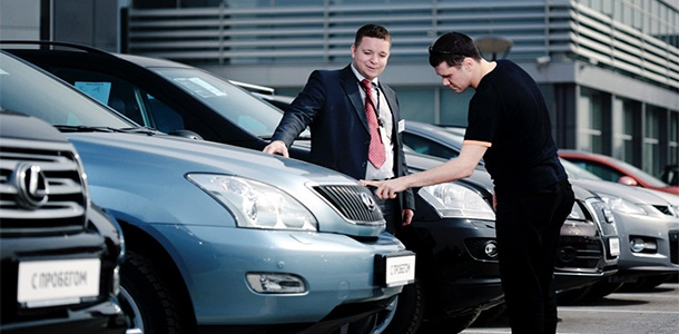 Как выбрать бу авто и не прогадать: советы экспертов