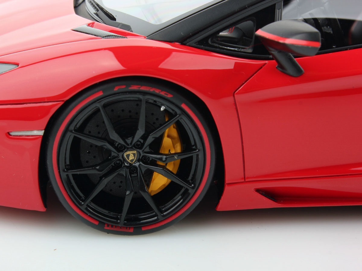 Какие шины ставят на самые быстрые авто в мире