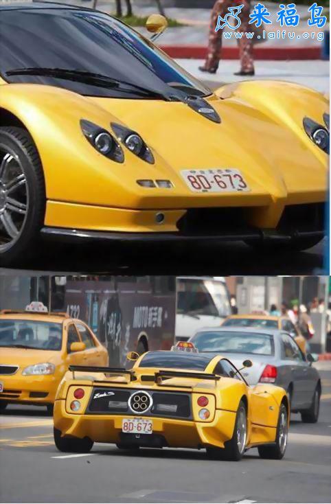 Самые необычные такси всех времен и народов