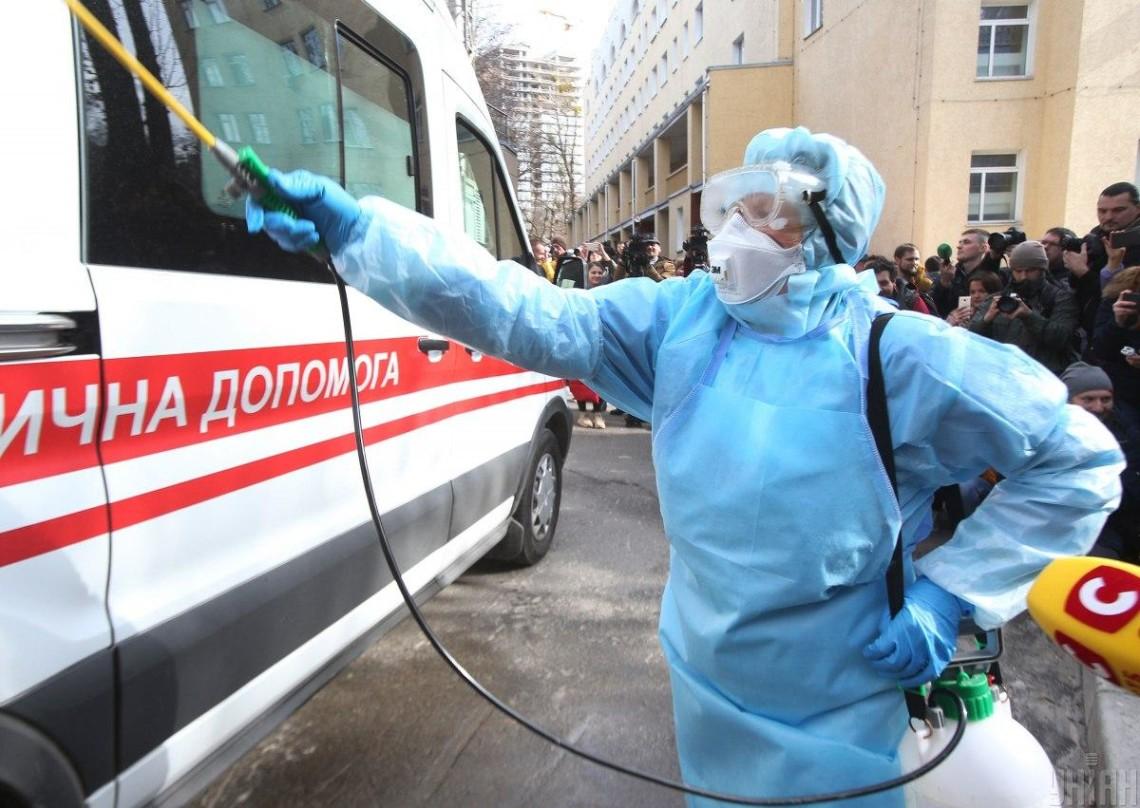 Как коронавирус и карантин повлияли на украинских автомобилистов