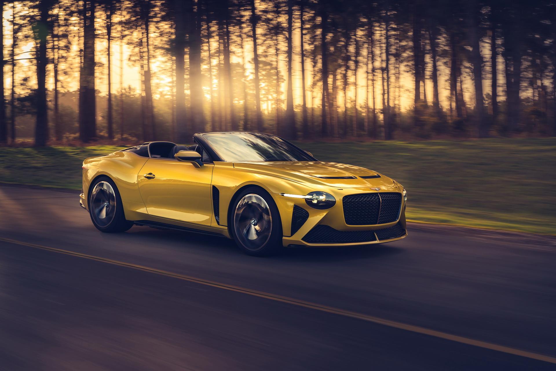 Олигархам на заметку: самый эксклюзивный и дорогой Bentley в истории