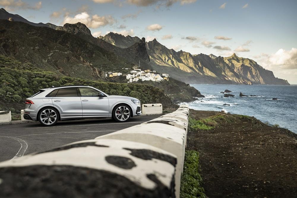 Максим Шкіль: Audi RS6 та Audi RS Q8 2020 модельного року — два найновіших приклади однієї стратегії