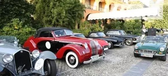 В Украине продают старый Opel по цене нового суперкара