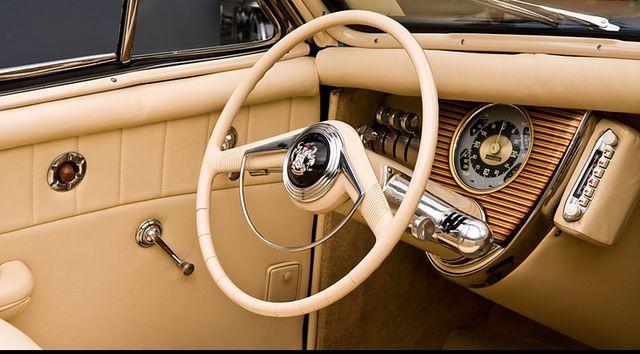 На продажу выставили лучший автомобиль в мире