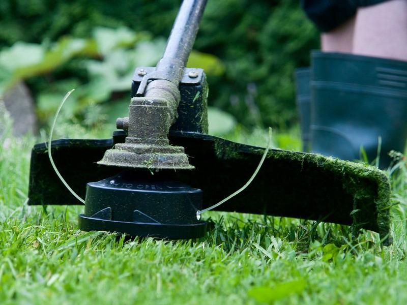 Как отремонтировать триммер для травы - частые поломки