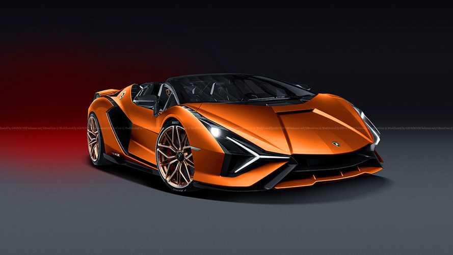 Самый мощный суперкар Lamborghini раскупили до презентации