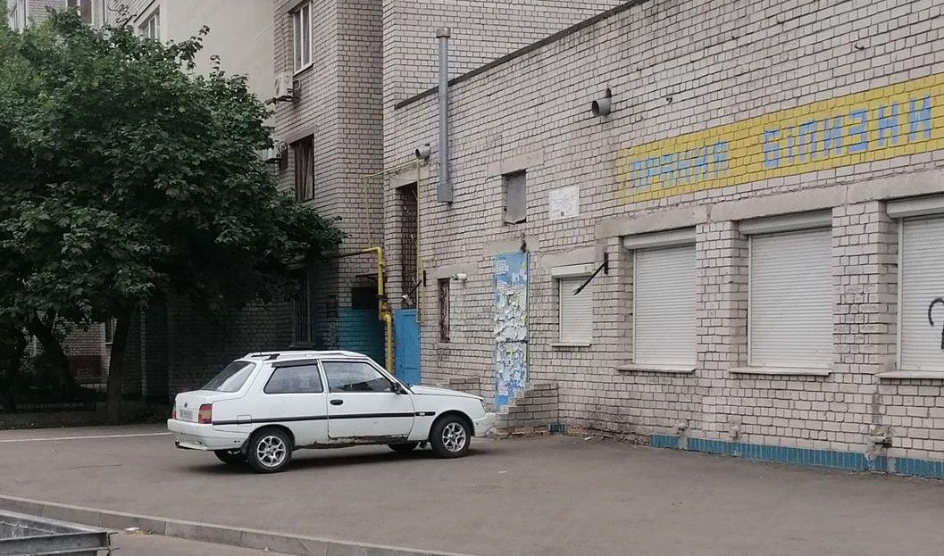 Обнаружено единственное в своем роде купе Таврия