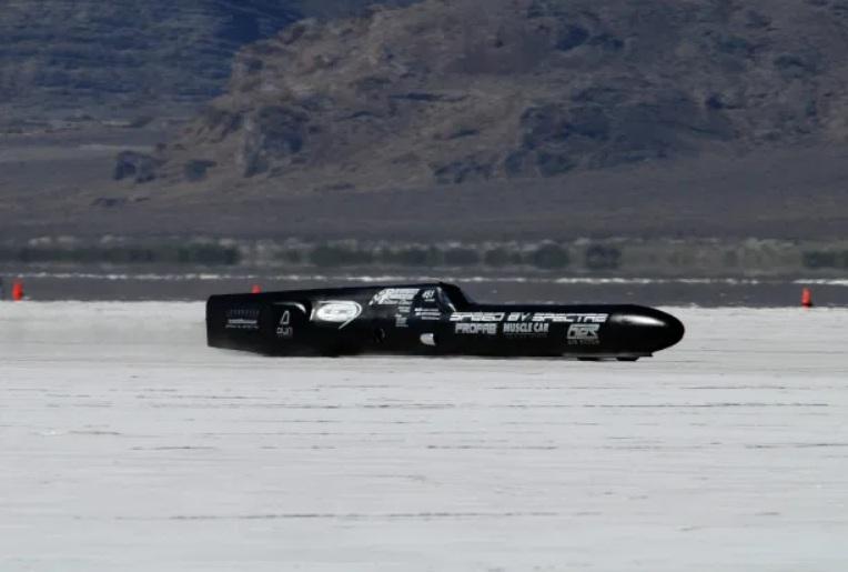 На продажу выставили самый быстрый авто в мире
