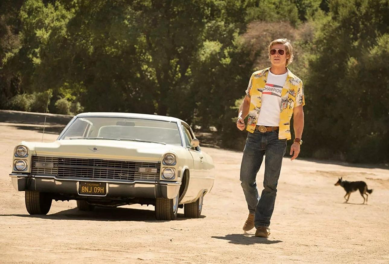 Авто из культового голливудского фильма уйдут с молотка