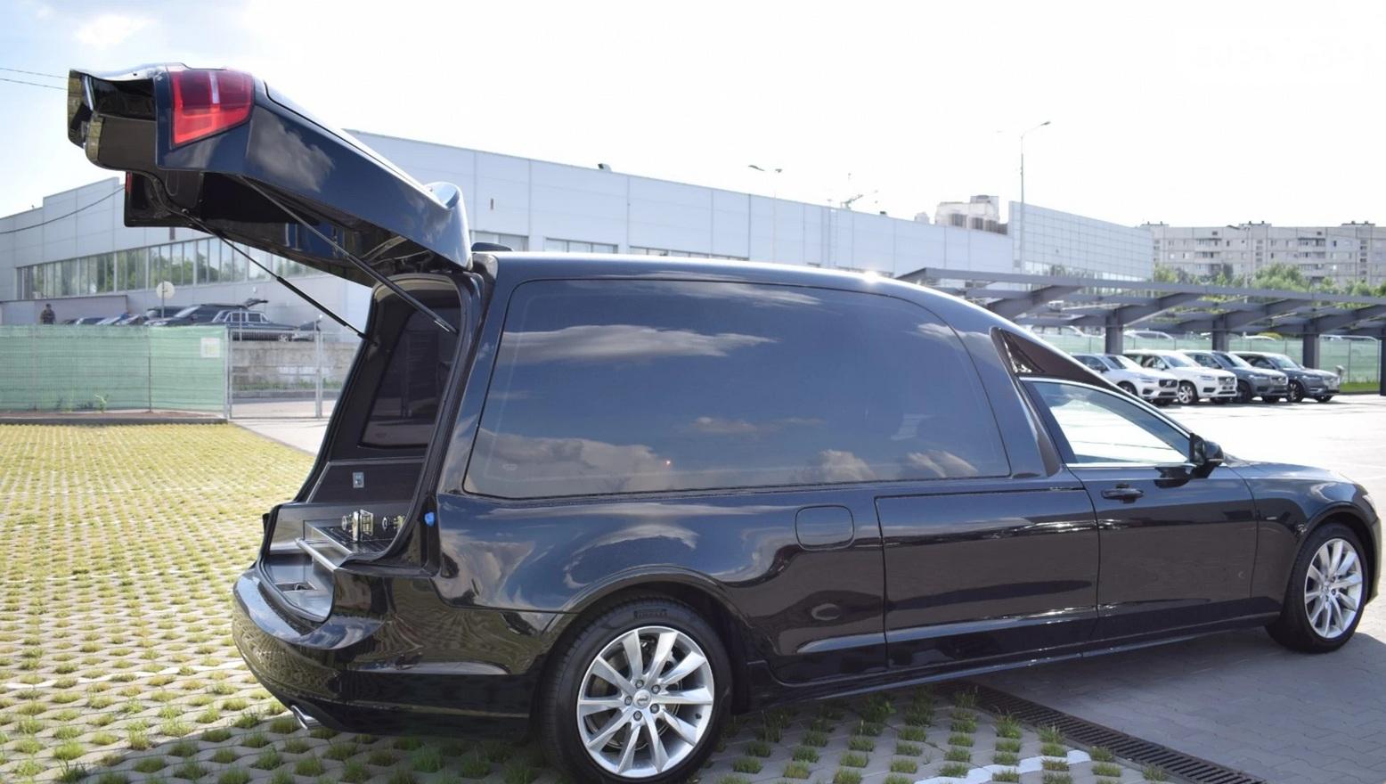В Украине продается очень необычный Volvo за 6 миллионов