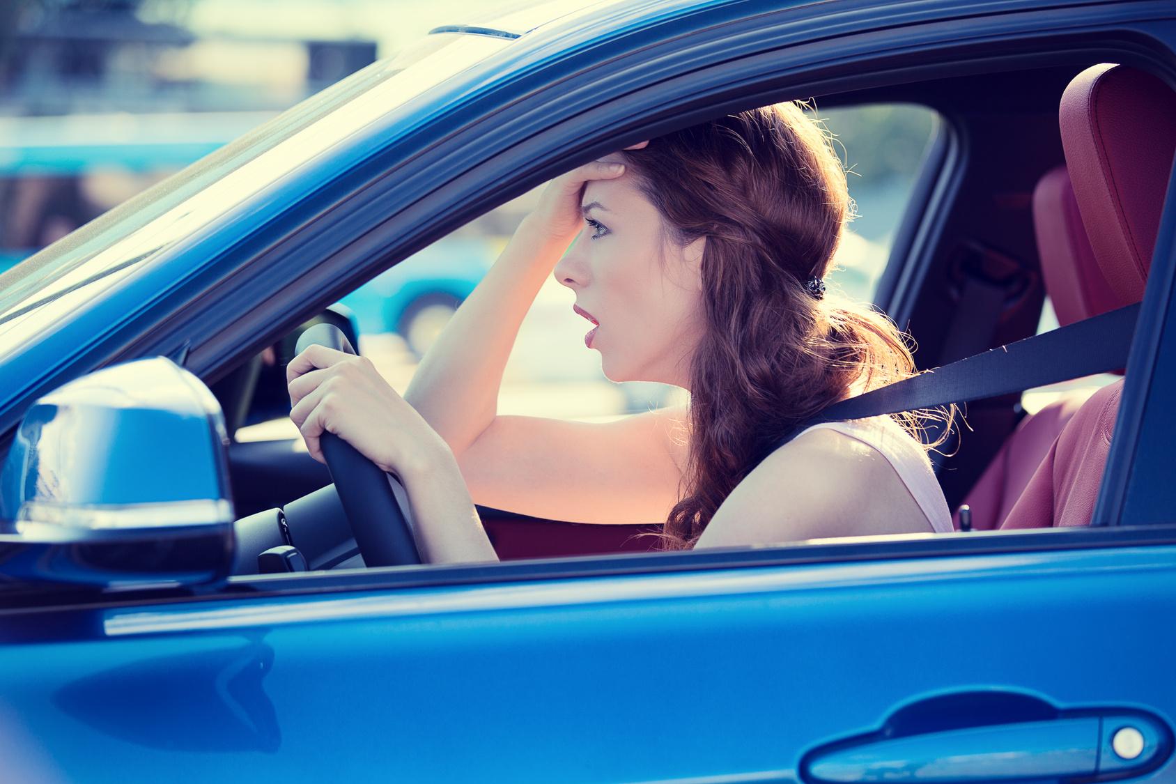 Штрафы за превышение скорости могут поднять до 3400 гривен