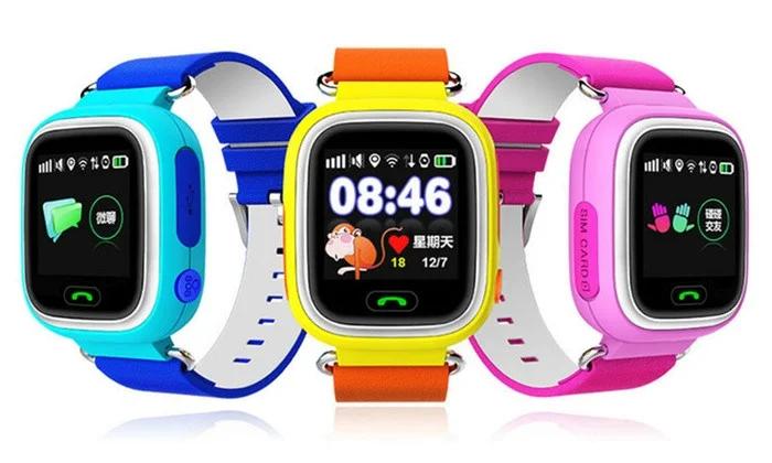 Как выбрать и настроить смарт-часы для ребенка