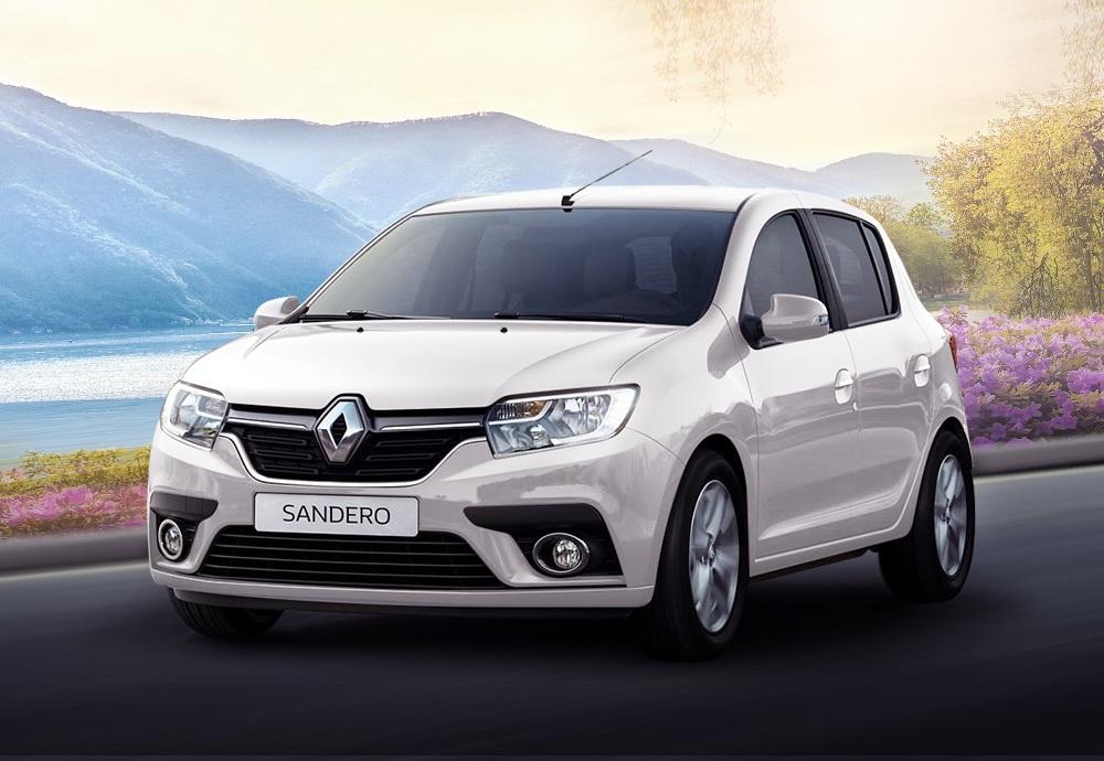Продажи новых авто в Украине продемонстрировали серьезный рост