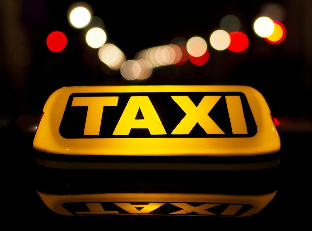 В Украине готовят новые правила работы такси