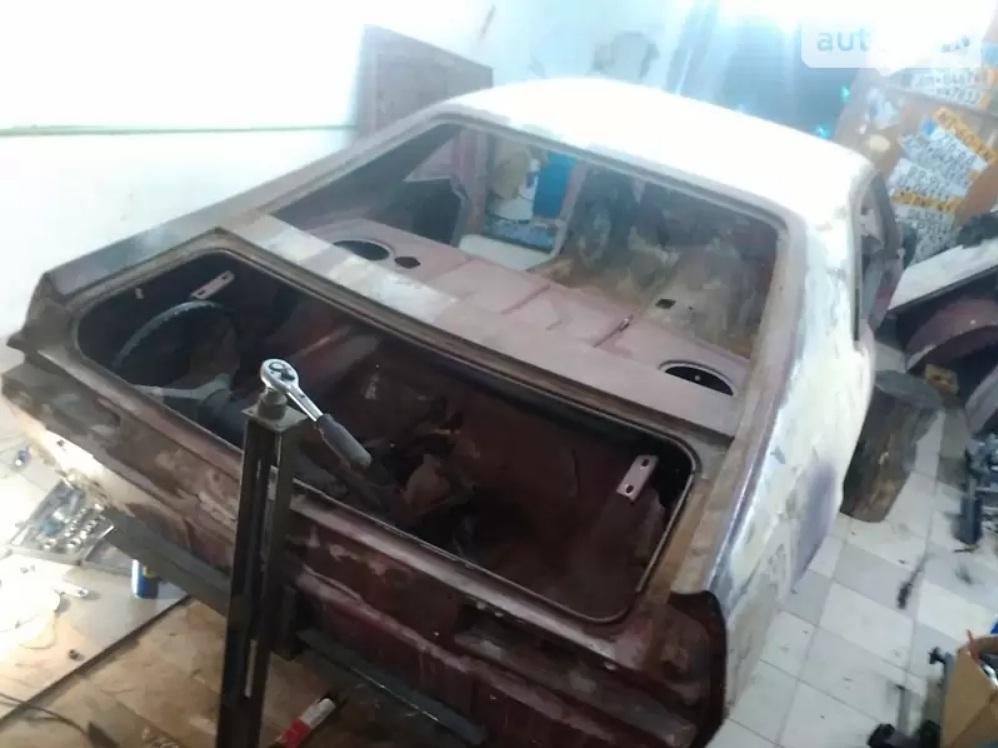 В Украине продают редчайший американский авто 60-х по цене б/у Ланоса