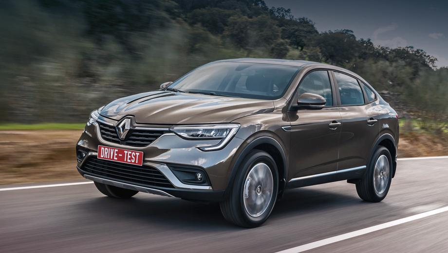 На ЗАЗе стартует производство автомобилей Renault