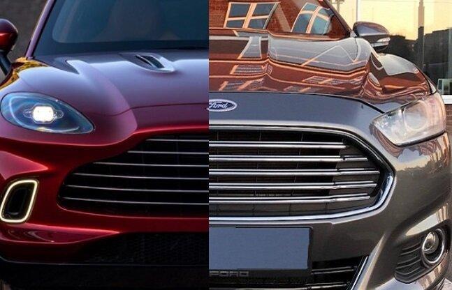 Какие дешевые автомобили похожи на дорогие модели и наоборот (фото)