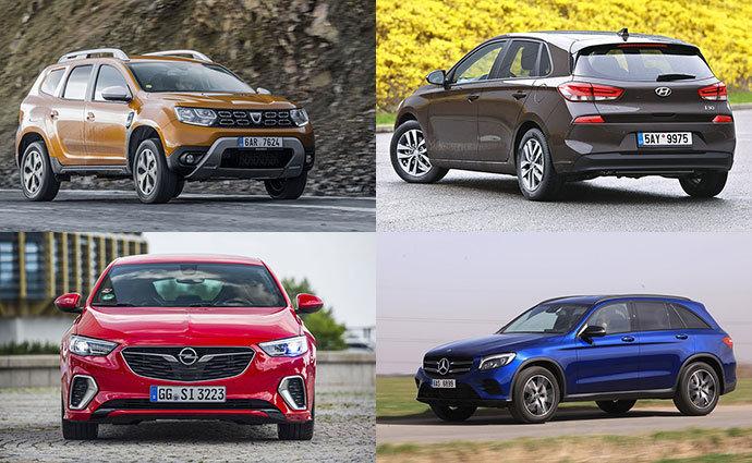 Немцы опубликовали свежий рейтинг надежности автомобилей