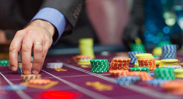 Украинский рынок онлайн казино гемблинга будет запущен 15 декабря — Иван Рудый