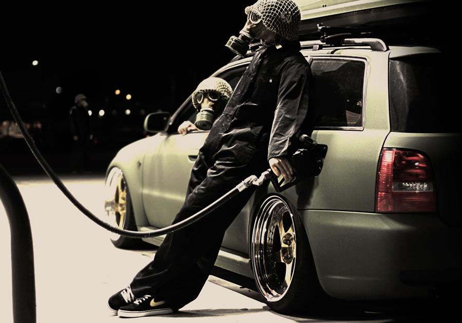 Новый штамм коронавируса повлияет на автобизнес и стоимость топлива