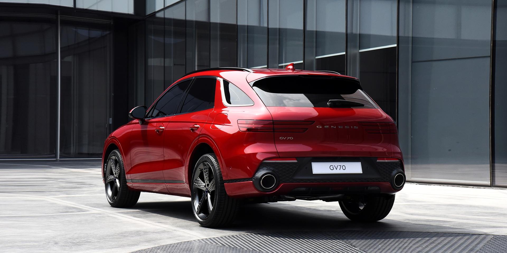 Новый кроссовер от Hyundai бросит вызов Audi Q5 и BMW X3