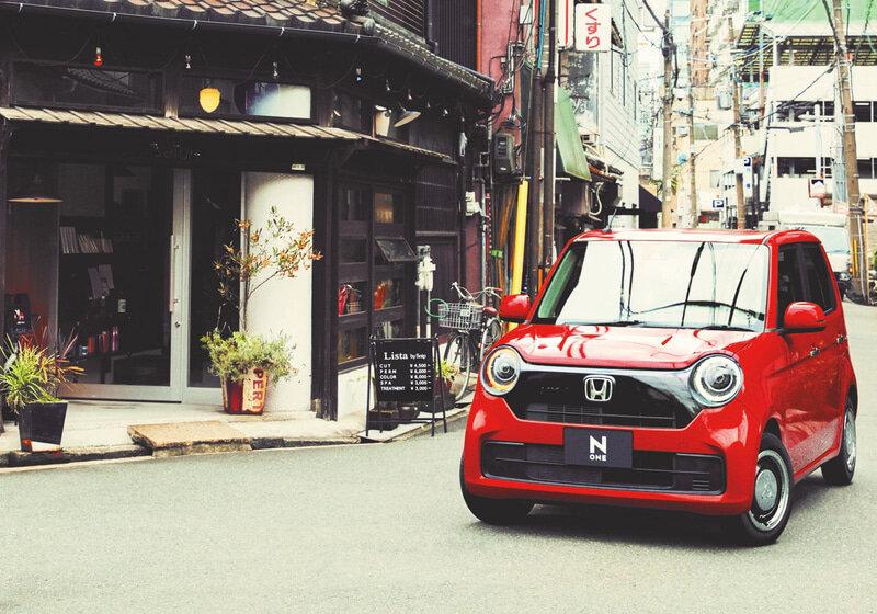 Самый няшный и мимишный автомобиль Honda бьет рекорды заказов