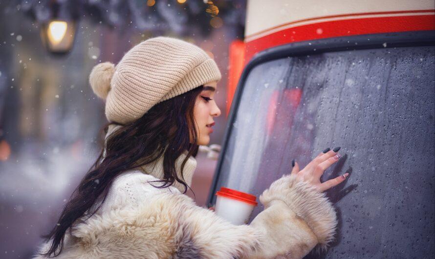 Что нужно знать при езде на машине в сильные морозы