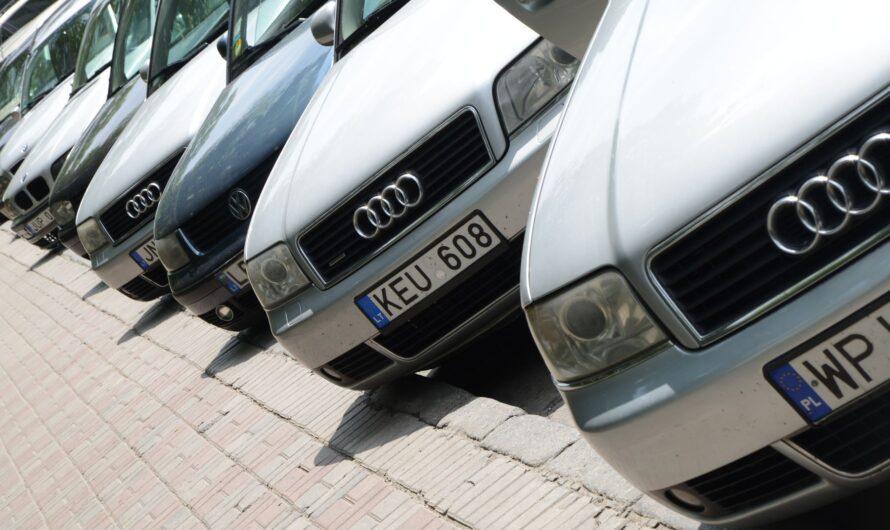 Депутаты согласовали законопроект о временном упрощении растаможки авто на еврономерах