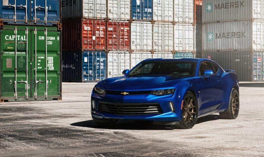 Почему часто на аукционах США продают авто с повреждениями?