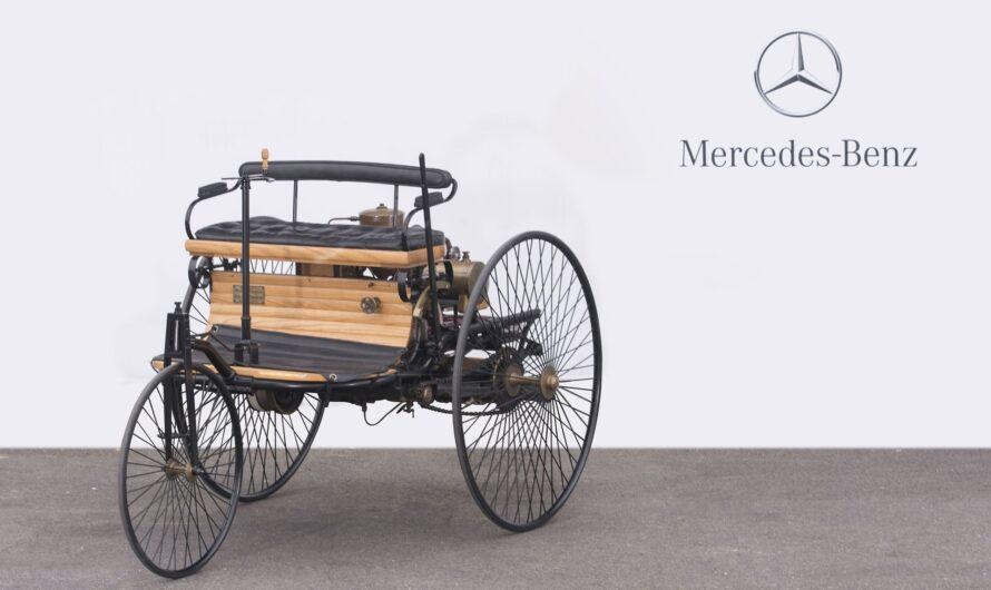 Сегодня исполняется 134 года первому автомобилю в мире