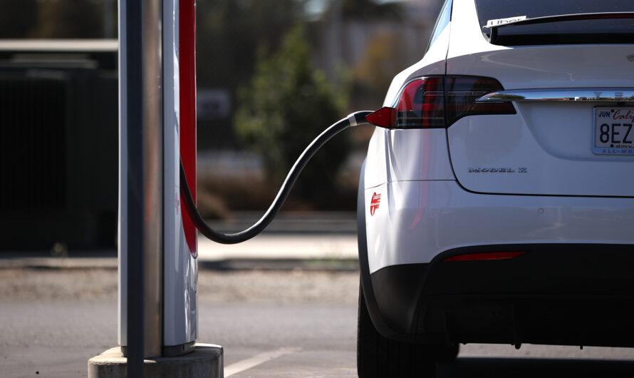 Новый президент США пересадит всех чиновников на электромобили