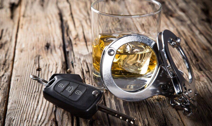 Проверка водителей на алкогольное опьянение в Украине может стать регулярной