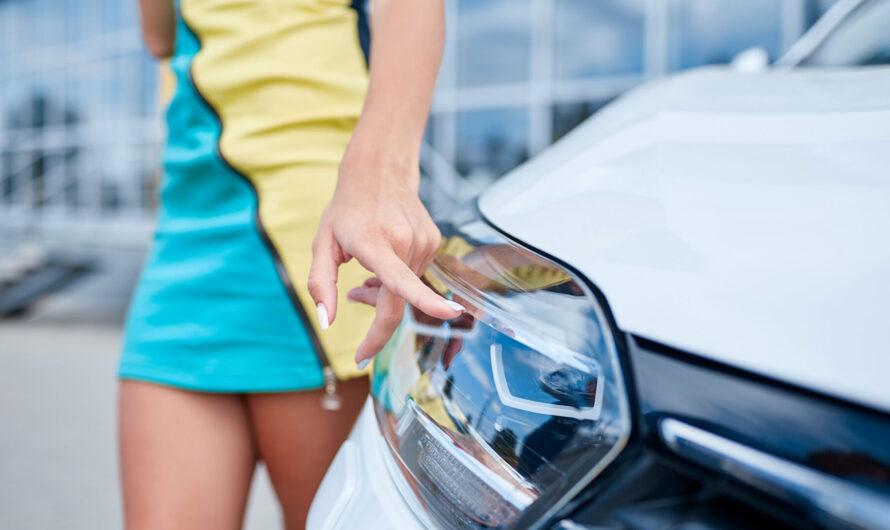 Сучасний ринок авто в Україні: тенденції та перспективи розвитку